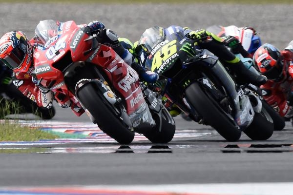 MotoGP™: Inside Pass  I (2)