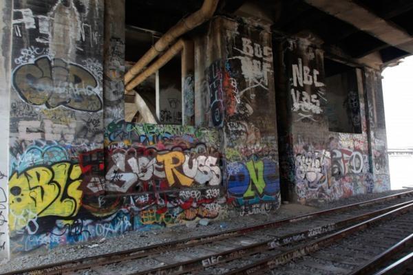 Dokument Highlights: LA Street Art