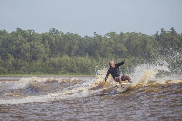 Dokument Amazon High Tide