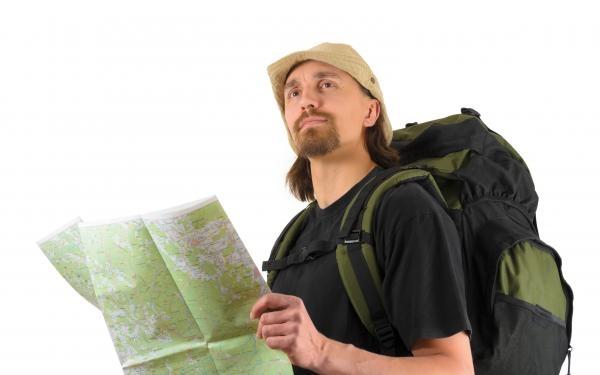 Dokument Expedice Medvěd pouště