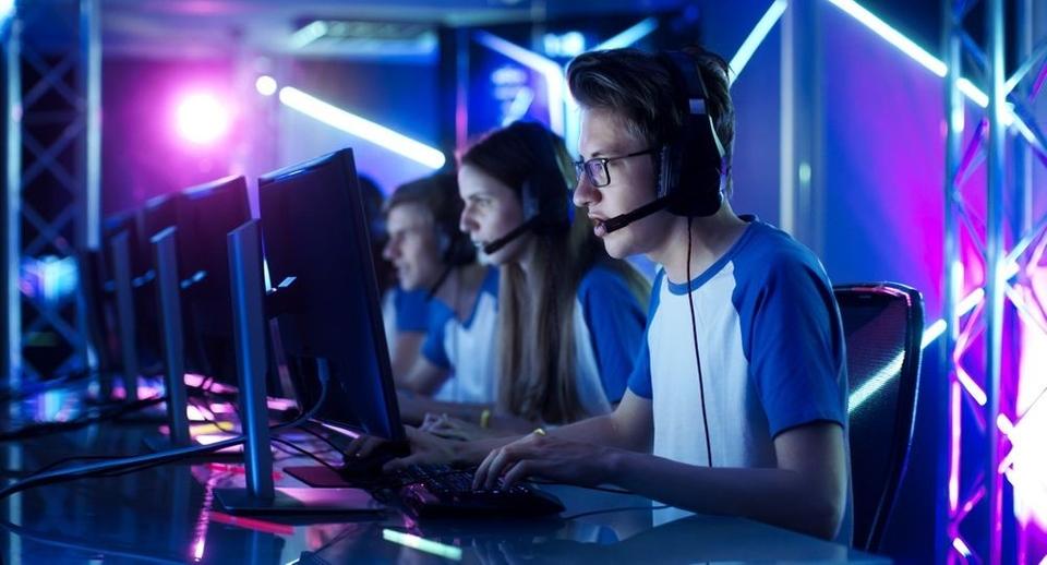 Y-GAMES PRO SERIES CSGO 14.06.2021
